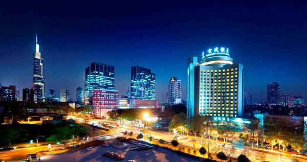 Hotel Lakeview Xuan Wu