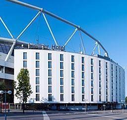 Lindner Hotel Bay Arena