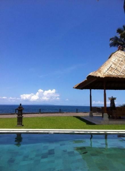 Hotel Villa Salema