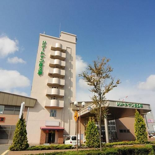 Hotel Sakudaira Plaza 21