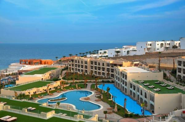 Hotel Sunrise Grand Select Arabian Beach Resort