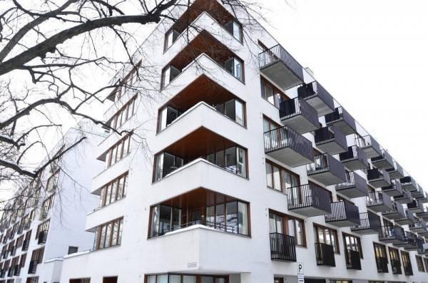 Hotel Forenom Apartments Bislett