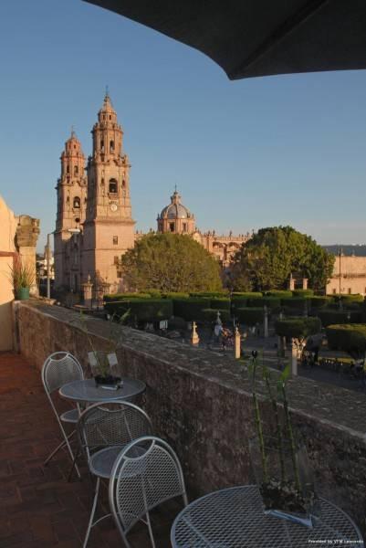 Hotel City Express Morelia
