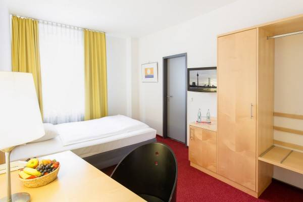 CVJM-Hotel