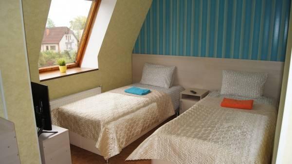 Hotel Orlovsky Guest House