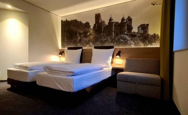 Euro Hotel Wertheim