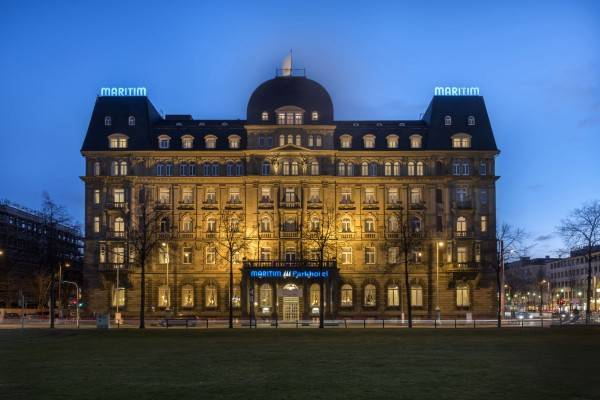 Hotel Maritim Mannheim