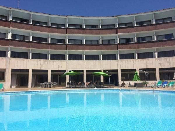 Hotel Meia Lua Ovar