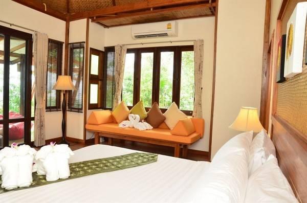 Hotel Khaothong Terrace Resort