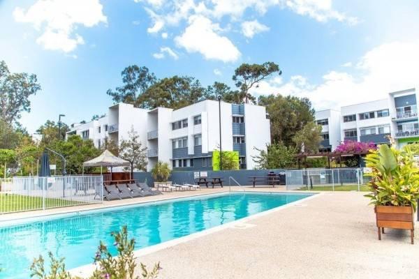 Hotel Griffith University Village