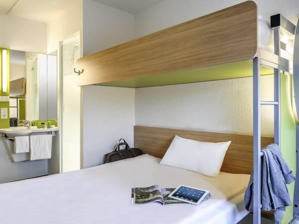 Hotel Ibis Budget Mainz Süd