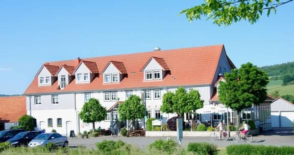 Hotel Gasthaus Zum Lindenwirt
