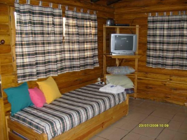 Hotel Cabañas Pacari Tampu
