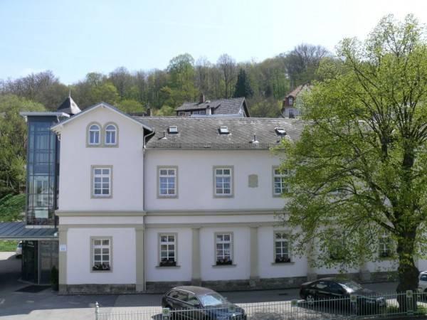 Hotel Gemmer Garni