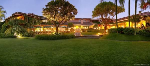 Hotel Las Mananitas