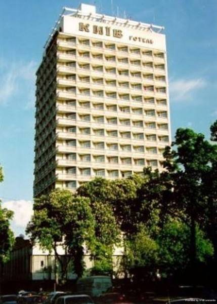 HOTEL KYIV