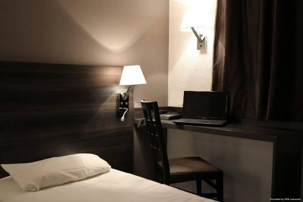 Hotel balladins Genève - St-Genis-Pouilly