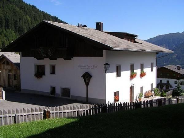 Hotel Bauernhof Kleinbacherhof