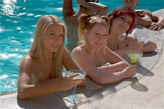 Sea Mountain Nude Resort Inn And Spa Hotel