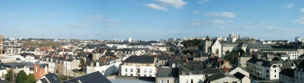 Séjours & Affaires Angers Apparthotel