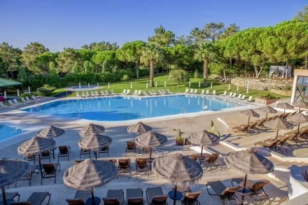 Hotel Vilar Do Golf by Diamond Resorts