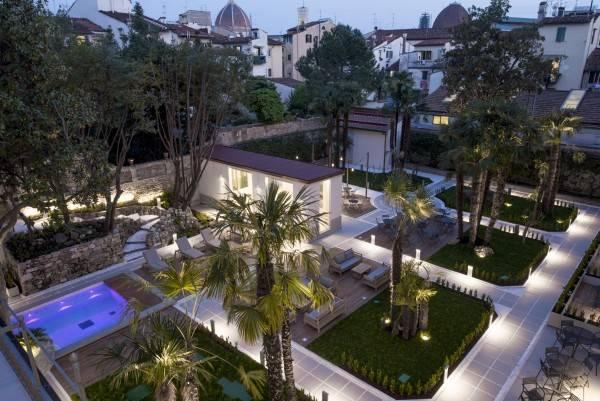 Hotel Palazzo Castri