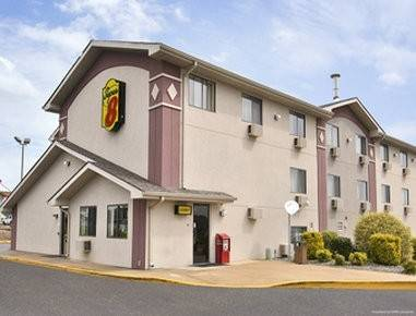 Hotel SUPER 8 ABERDEEN MD