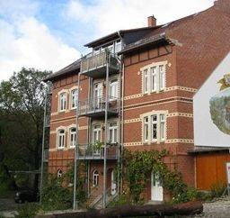 Hotel Historische Mühle