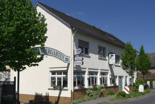 Hotel Gasthof Dörsbachhöhe