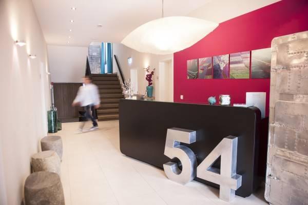 Hotel Villa 54° Nord