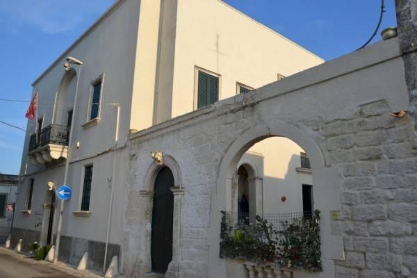 Hotel Palazzo Muro Leccese Relais De Charme