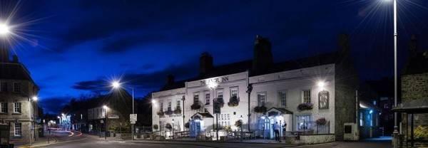 Hotel The Angel of Corbridge