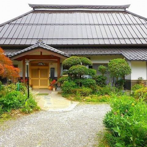 Hotel (RYOKAN) Yunosawa Ryokan