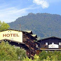 Hotel AlpinaRos Demming
