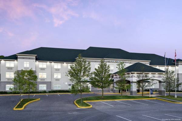 Hotel Four Points by Sheraton Barrie