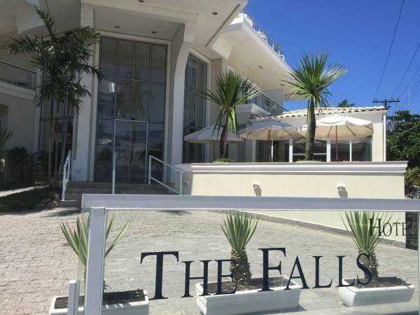 The Falls Hotel
