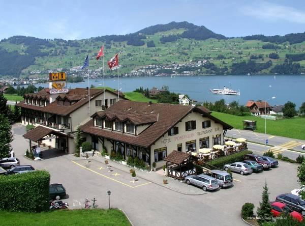 Burestadl Hotel Restaurant