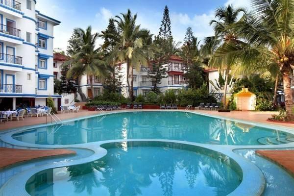 Hotel Karma Royal Palms
