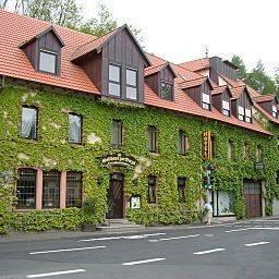 Hotel Zur Brezel