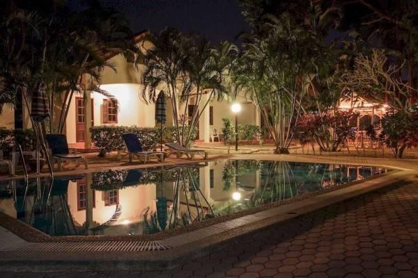 Hotel Rawai Garden Bungalows