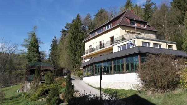 Hotel Waldfrieden Landhaus