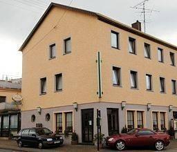 Hotel Bürgerstuben und Gästehaus