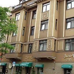 Hotel Skada-City Cölln