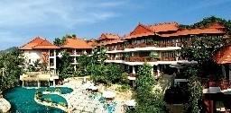 Hotel Anyavee Ao Nang Bay Resort