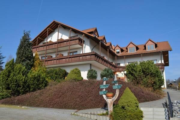 Landhaus Puschke Hotel & Restaurant