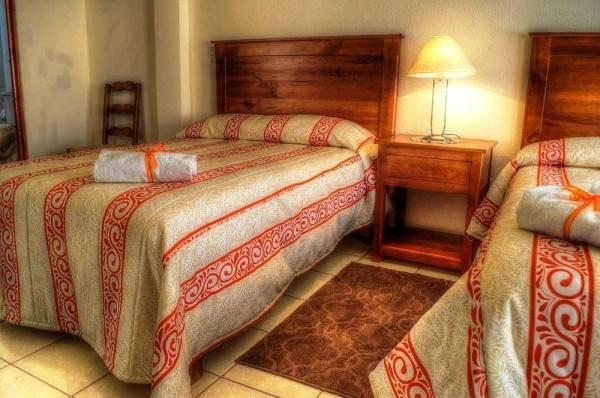 Hotel & Posada Refugio Independencia
