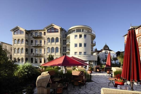 Hotel Das Ahlbeck