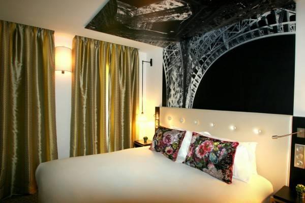 Hotel Gustave (ex Arley Tour Eiffel)