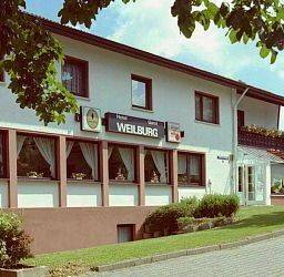 Hotel Weilburg Garni