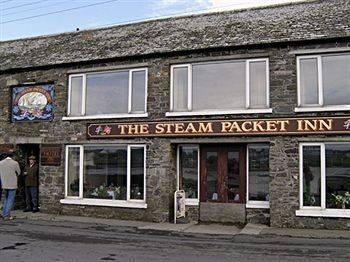 The Steam Packet Inn